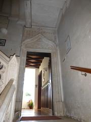 Montgivray, Indre: le château ayant appartenu à Hippolyte Chatiron, puis Solange Dudevant-Sand-Clésinger (maintenant Hôtel de ville)