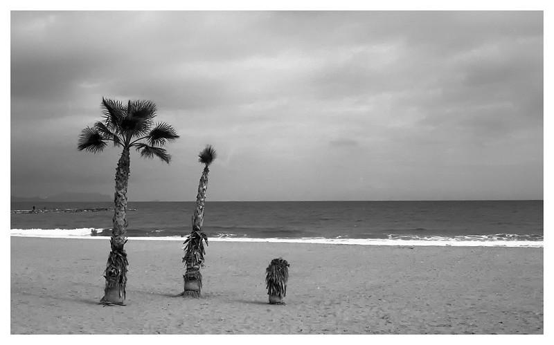 beach costa blanca