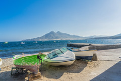Almería - La Isleta del Moro