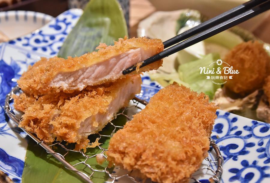 台中豬排 中友美食 靜岡勝政 menu 菜單06