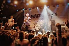 Waterparks Melkweg Amsterdam 27.08.2018
