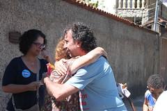 Caminhada com Wadson Ribeiro pelo São Gabriel