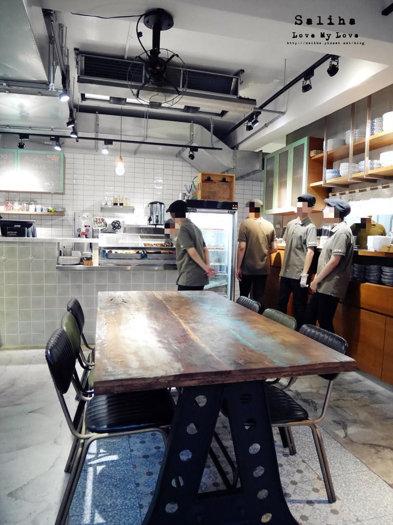 新北新店大坪林站附近餐廳麵店功夫豬 (8)