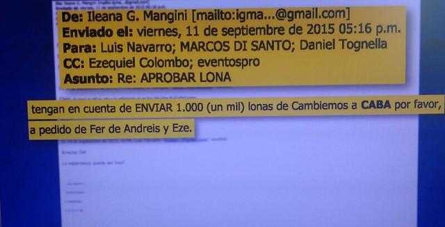 Lonas De Andreis