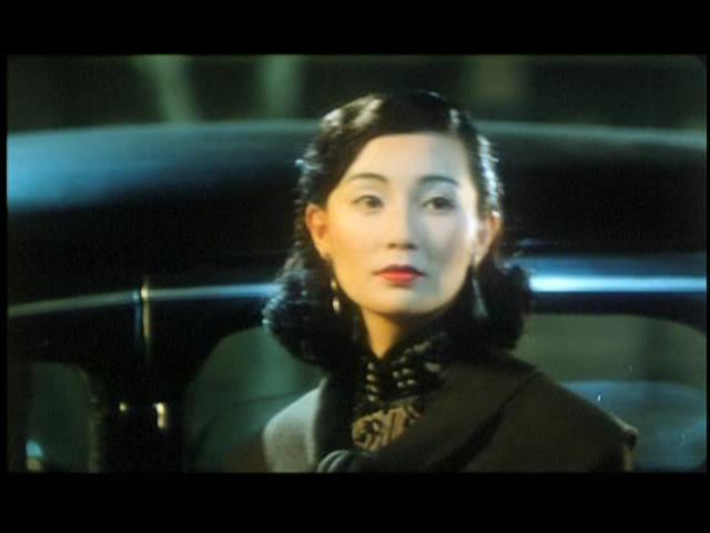スタンリー・クワン監督「ロアン・リンユィ 阮玲玉」