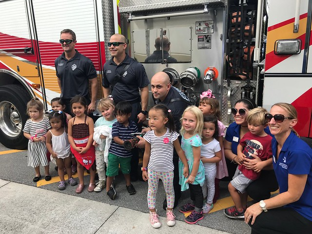 Fire & Life Safety Education