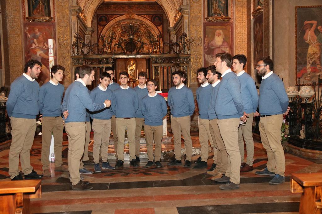 Coro Gioventù Alpina Cremona