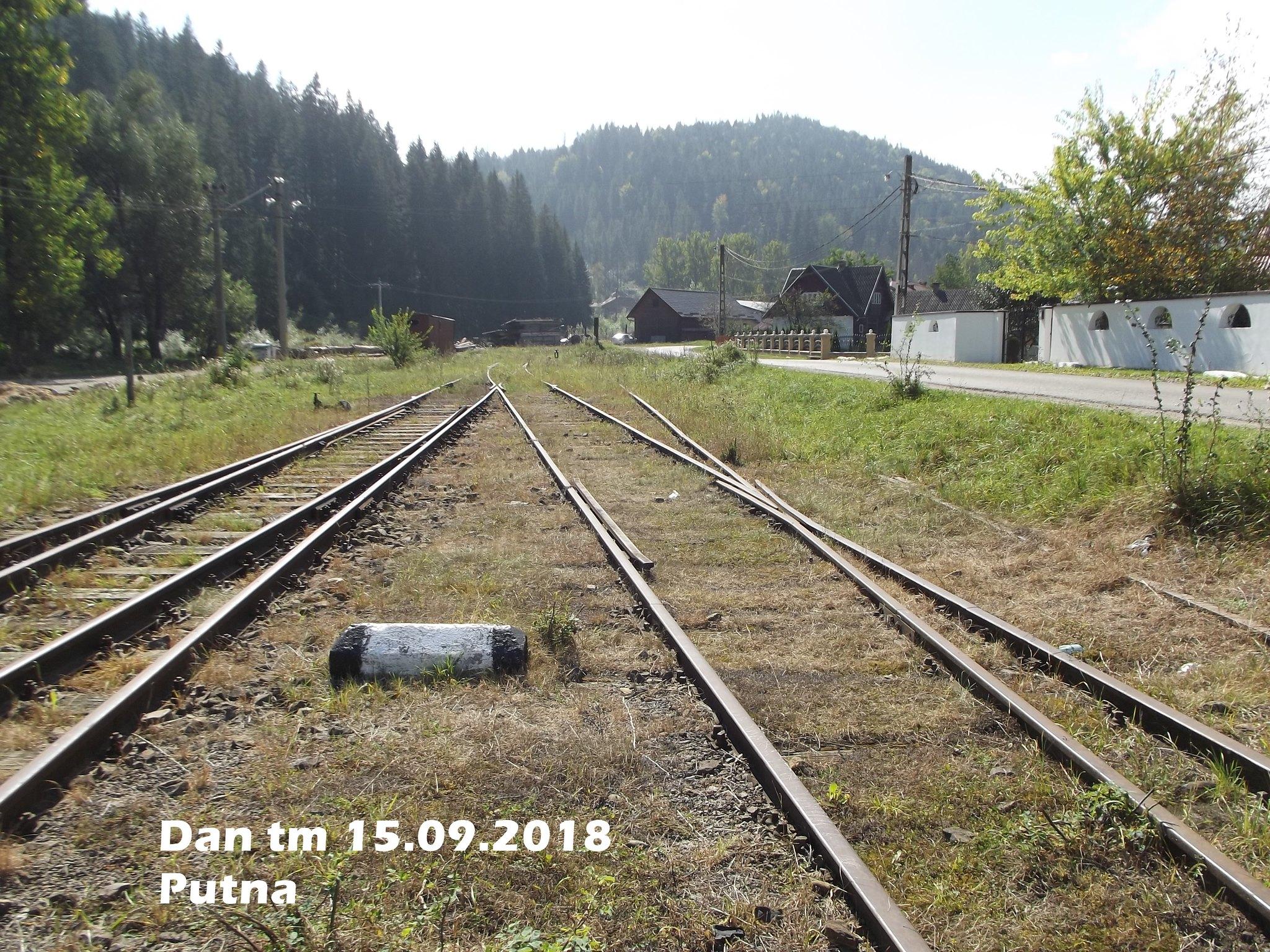 515 : Dorneşti - Gura Putnei - (Putna) - Nisipitu - Seletin UKR - Pagina 47 44685375532_5f4aa21618_k