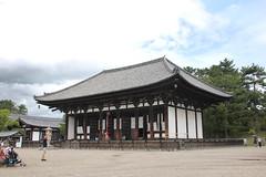 Nara - Kofuku-ji temple complex