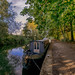Grand Union Canal.