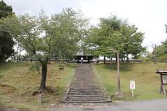 Nara - Tōdai-ji temple complex