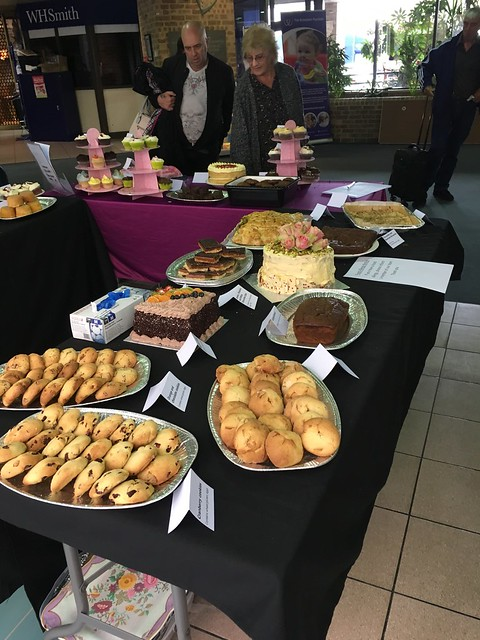 Great Brompton Bake Off