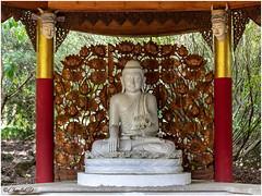 La pagode birmane; la Pagode d'Or