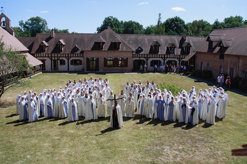 26 août 2018 - Ordinations diaconales