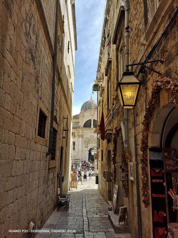 2018 Croatia Dubrovnik Old Town 03