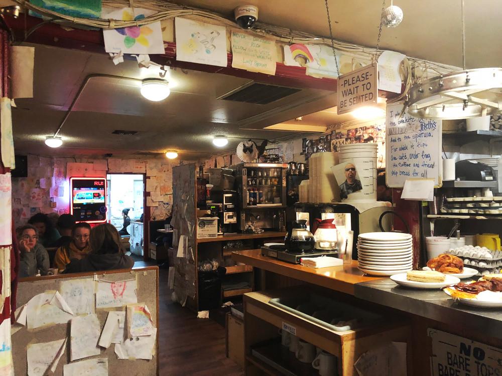 Beth's Cafe 1
