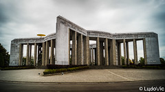 Le Mardasson, Bastogne