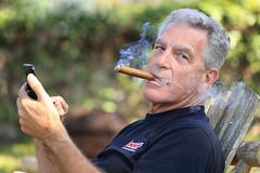 First Cigar