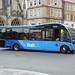 City Bus, High Street, Bath 5 September 2018