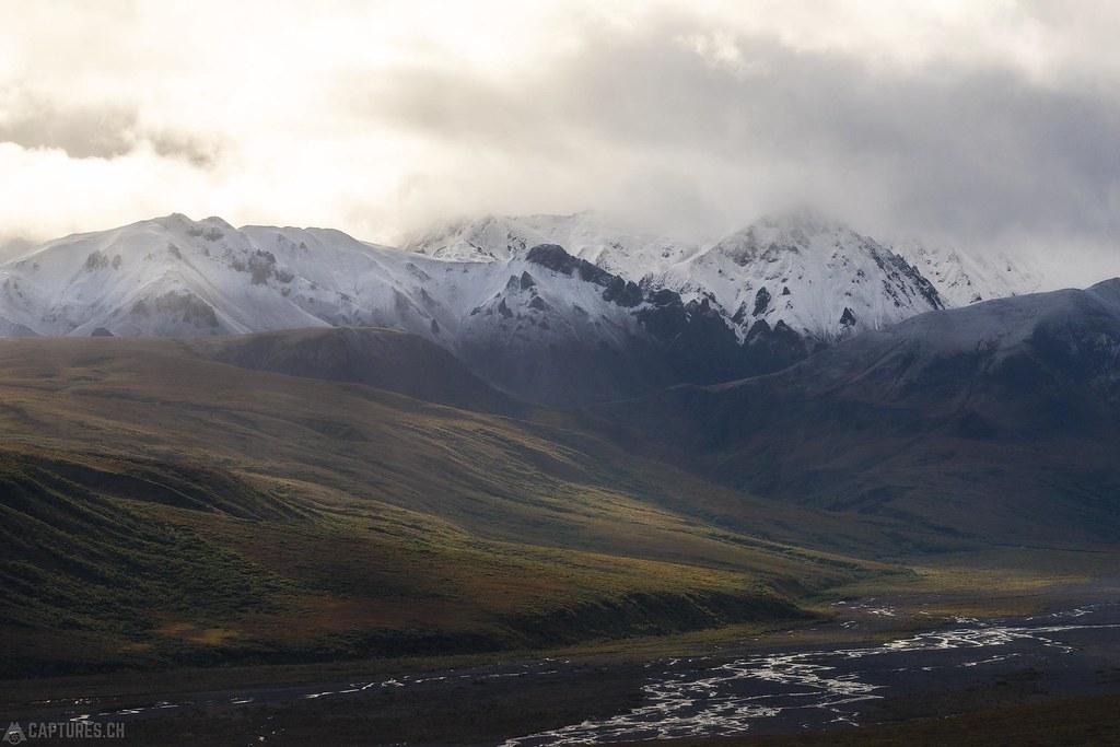 Lightshow - Alaska