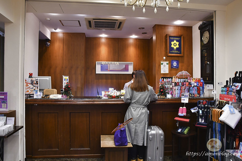 新宿角屋飯店-23