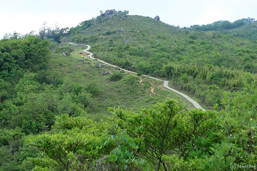 Yuen Tsuen Ancient Trail