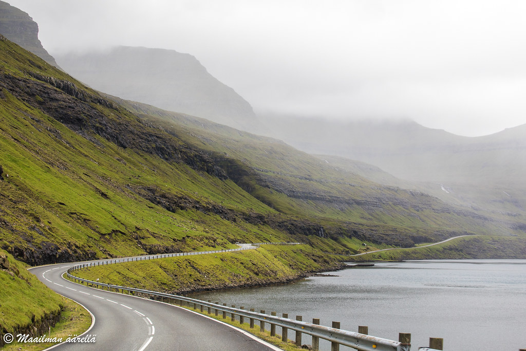 Driving in the Faroe Islands: practical tips for a perfect road trip in the northern paradise