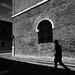 Calle de sol y de sombra by una cierta mirada