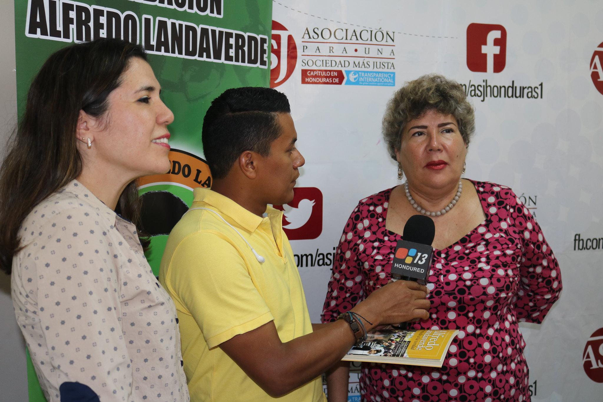 Conferencia Temática: Al rescate de nuestros valores a la luz del legado de Alfredo Landaverde