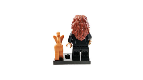 LEGO Harry Potter and Fantastic Beasts Collectible Minifigures (71022) - Hermione Granger