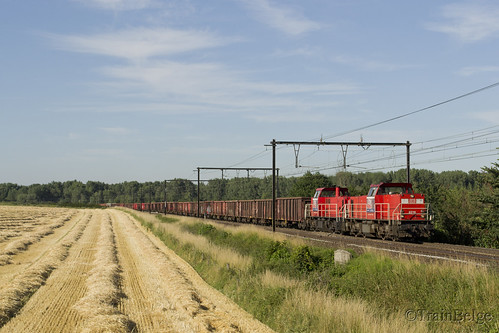 DBS 6519 Alt-Hoeselt