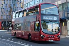 AL DW313 @ West Croydon bus station