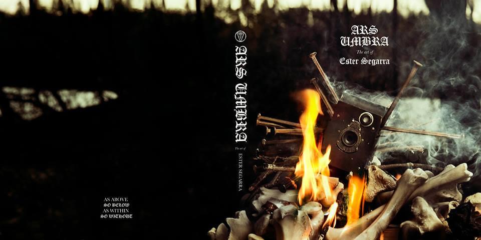 Ars Umbra portada