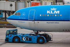 Amsterdam Schiphol Airport - 11-09-2018
