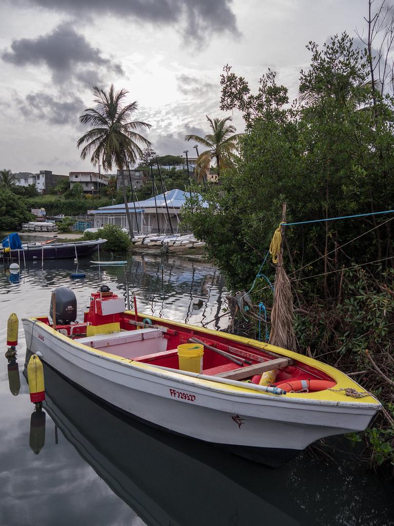 La barque du Marin... 42338715770_43144f33f4_b