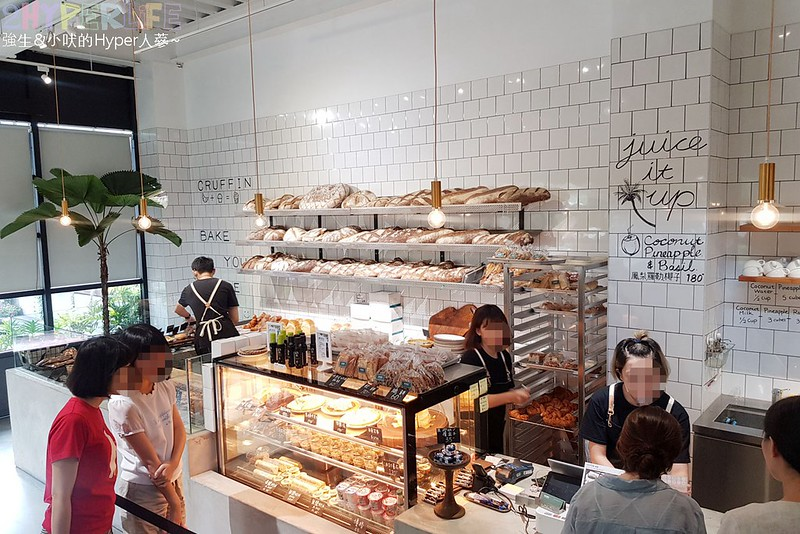 dore french bakehouse 多爾法式烘焙 (22)