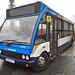 Stagecoach MCSL 47035 KX03 KYZ