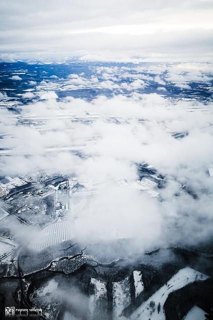 她說旅途若是卷底片|北國之冬 | 36