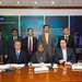 ADBI Advisory Council meeting held in ADB Headquarters