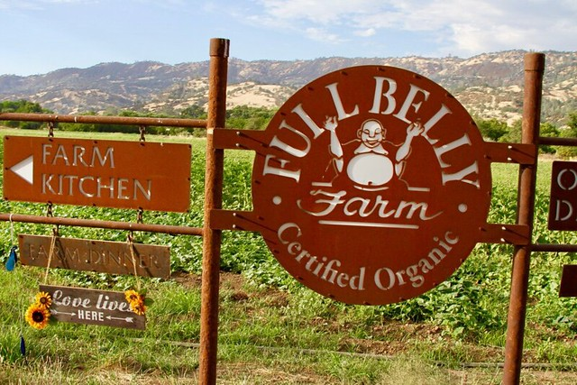 full-belly-farm-sign