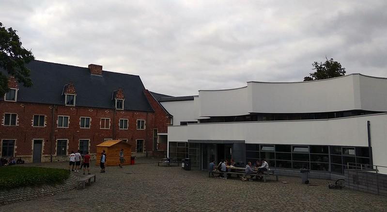 Arenberg  - 43242445025 3ab949c2d3 c - Bibliotecas en Lovaina: Arenberg y Gasthuisberg