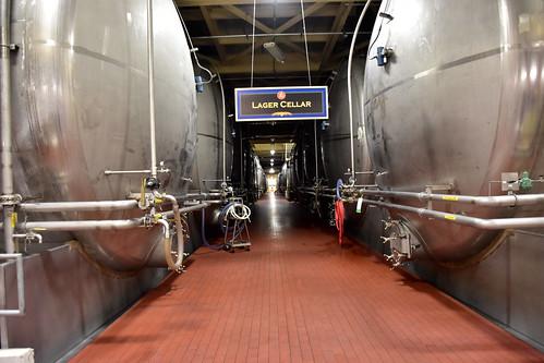 Anheuser-Busch Brewery, Fort Collins