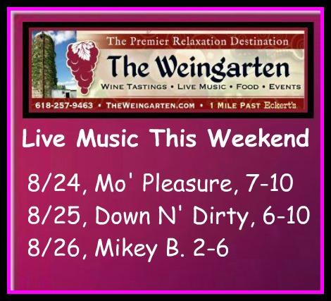 The Weingarten 8-24-18