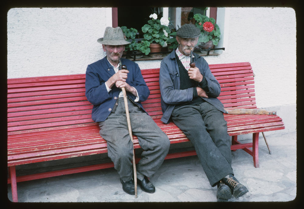 Everyday Life in Europe during the 1960s by Charles W. Cushman (27)