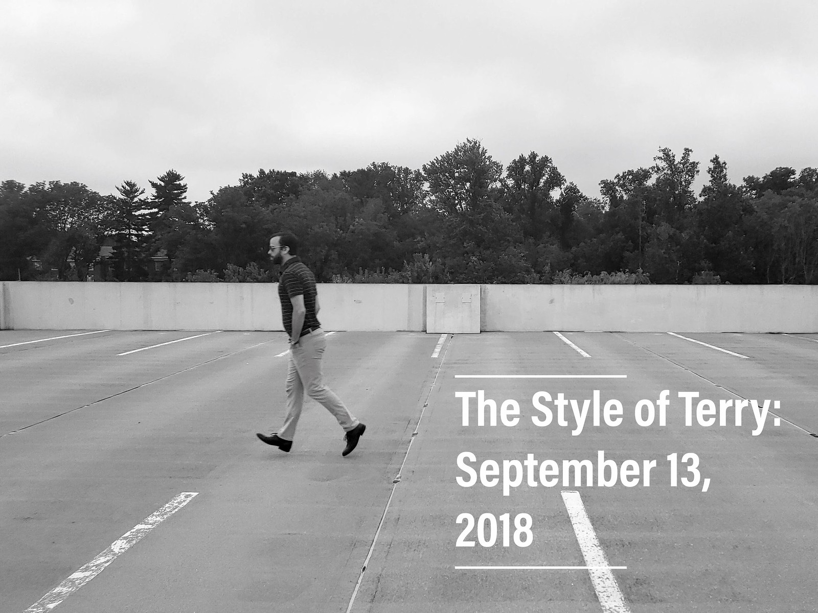 The Style of Terry: 9.13.18