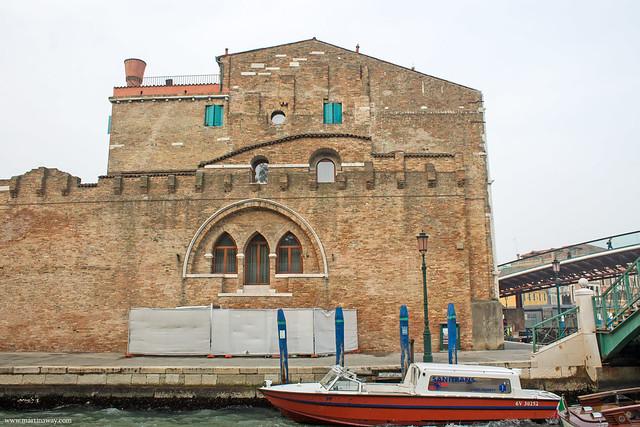 Hotel Santa Chiara, ex convento