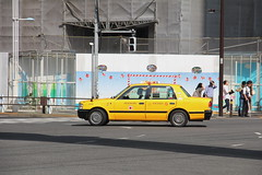 HinoMaru Taxi