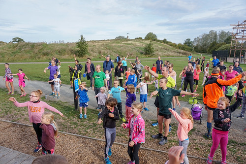 Run Reports   Great Notley junior parkrun   Page 3