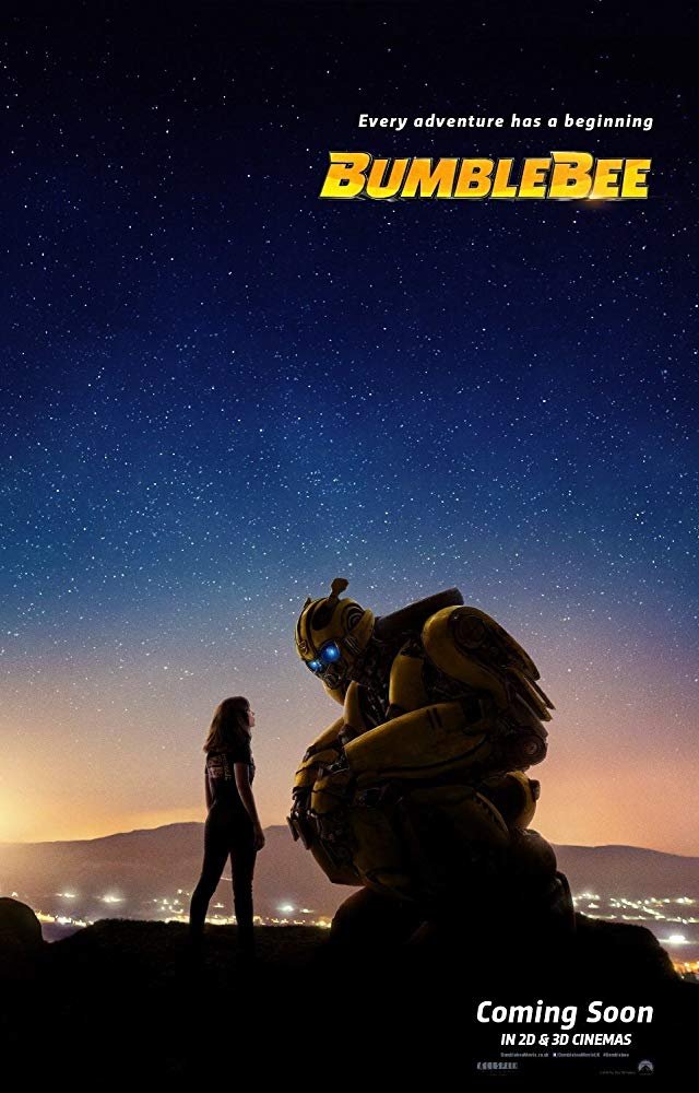 Bumblebee posters