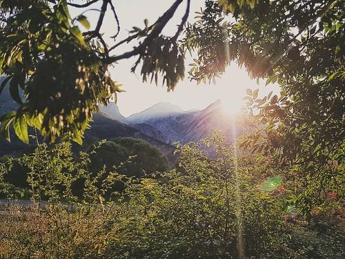Un nou dia ... - A new day